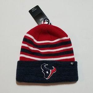 Houston Texans '47 Beanie